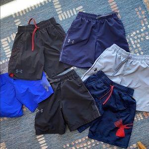 Under Armour Shorts Bundle